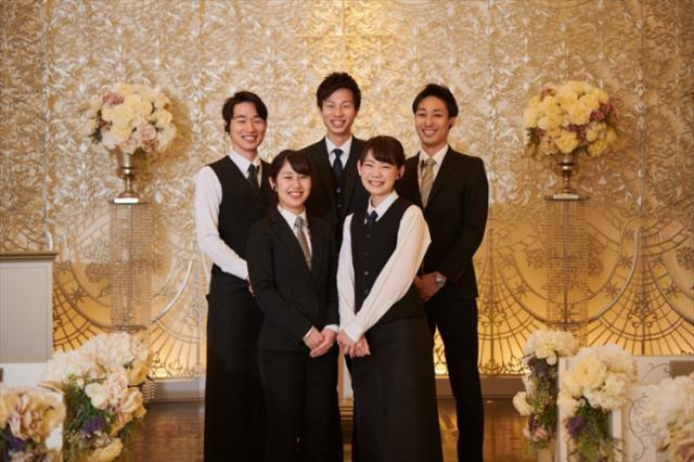 アルモニーアンブラッセ ウエディングホテル 大阪_梅田の画像・写真